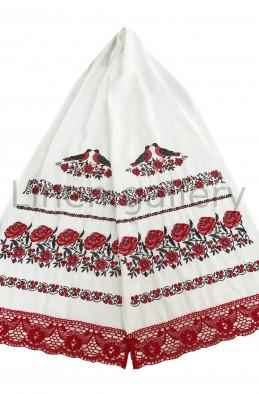 "Рушник ""Урочистий"", білий | 85-24/347/01к/76[9933] | urochystyi_v.jpg[1]"