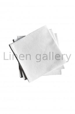 Серветка жакардова, білий | 33-01/023/000/98[9954] | bila-serv-mala-1.jpg[1]