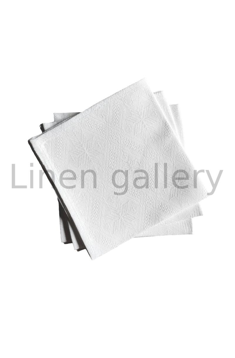 Серветка жакардова, білий   33-01/023/000/98[9954]   bila-serv-mala-1.jpg[1]