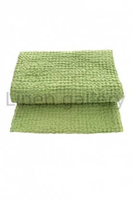 """Вафельний рушник """"Баня"""", зелений   83-20/415/1497/88[9997]   banya-salat.jpg[169]"""