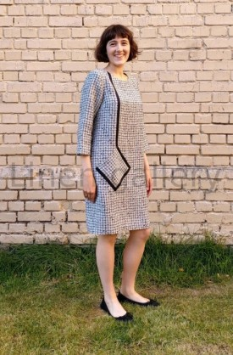 "Сукня ""Маліка"", сірий | 0134/44/2[9962] | a-malika-siryi-1.jpg[22]"