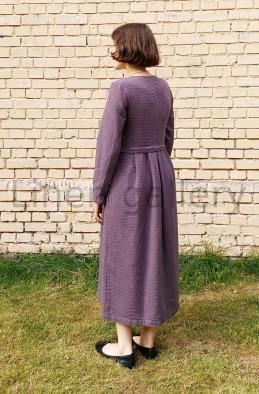 "Сукня ""Констанція"", фіолетовий | 0133/42/1590[9980] | a-konstancia-kakao-2.jpg[49]"