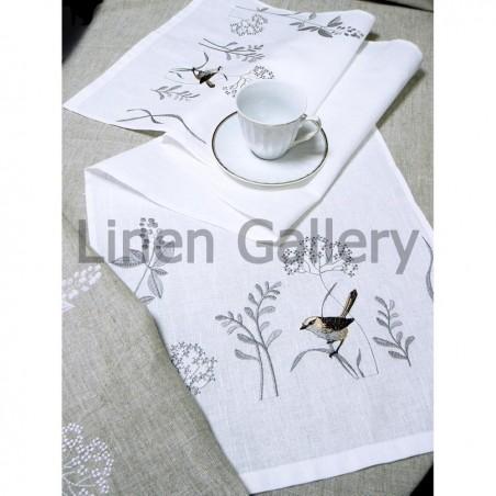"Tablecloth ""Stepova ptaha"""