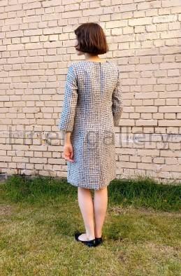 "Сукня ""Маліка""   a-malika-siryi-2.jpg"