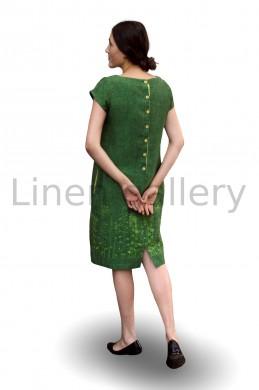 Сукня «Маямі», зелений   0878/46/8[3219]   0878-11.jpg[169]