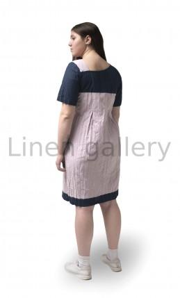 """Сукня """"Крокус"""", рожевий   0086/46/1504[4229]   0086-11.jpg[32]"""
