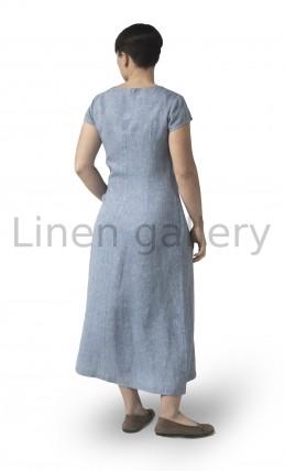 """Сукня """"Аліна"""", блакитний   0103/44/114[4401]   0103-11.jpg[37]"""
