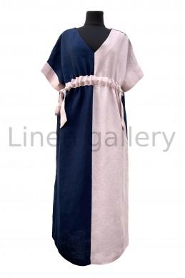 """Сукня """"Твікс"""", синій   0126/44/1414[5711]   twix-synya.jpg[46]"""