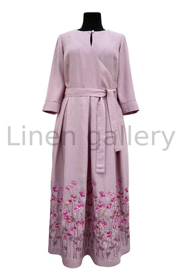 """Сукня """"Юлія"""", рожевий   0117/42/1432[5845]   julia-s-kakao.jpg[46]"""