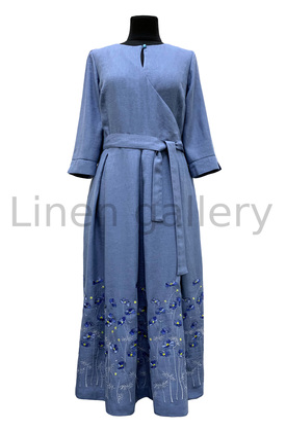 """Сукня """"Юлія"""", блакитний   0117/42/1432[5851]   julia-blakytna.jpg[46]"""