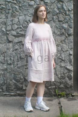 "Сукня ""Майра"", рожевий | 0127/42/1525[6353] | a-mayra-rozh-1.jpg[37]"