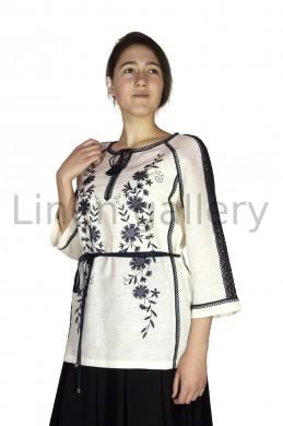 Блуза «Катерина», білий | 9871/42/101[1026] | 9871.jpg[1]