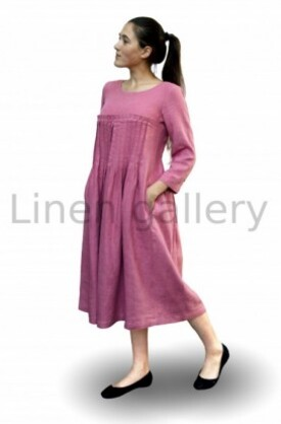 "Сукня ""Джоконда"", рожевий | 0781/48/161[5919] | 0781.jpg[32]"