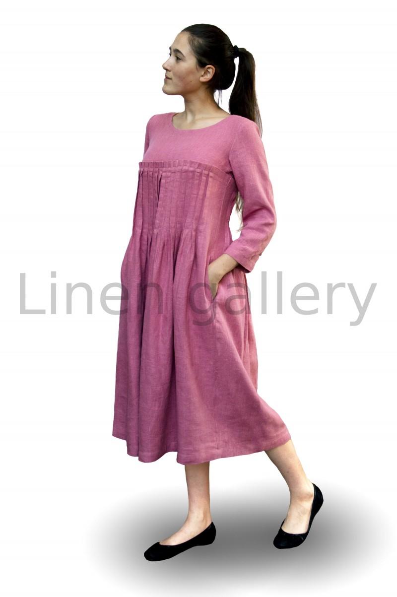 "Сукня ""Джоконда"", рожевий   0781/48/161[5919]   0781.jpg[32]"