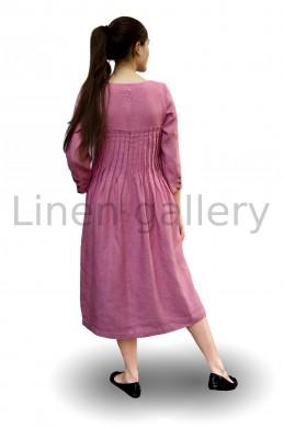 "Сукня ""Джоконда"", рожевий   0781/48/161[5919]   0781-11.jpg[32]"