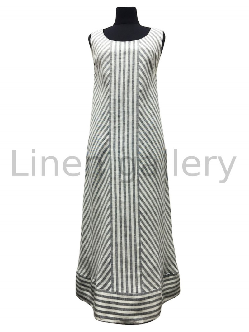 "Сукня ""Некст"", сірий | 0019/42/34[3707] | 0019-34.jpg[15]"