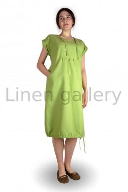 """Сукня """"Рафаела"""", зелений   0027/46/1239[3333]   0027.jpg[169]"""