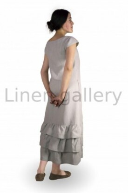 "Сукня ""Спейс"", сірий | 0038/44/310[3752] | 0038-11.jpg[15]"