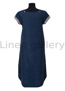 "Сукня ""Джоконда"", рожева | 0781/42/1199[100] | 0781.jpg[327]"